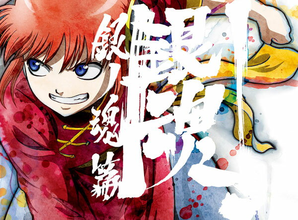 DVD 銀魂.銀ノ魂篇 3 完全生産限定版[アニプレックス]《08月予約》