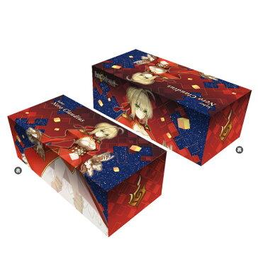 キャラクターカードボックスコレクションNEO Fate/EXTELLA「ネロ・クラウディウス」[ブロッコリー]《発売済・在庫品》