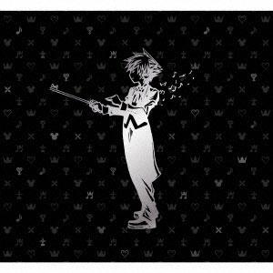 CD KINGDOM HEARTS Concert -First Breath - Album[SME]《取り寄せ※暫定》