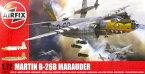 1/72 マーティン B-26B/C マローダー プラモデル[エアフィックス]《取り寄せ※暫定》