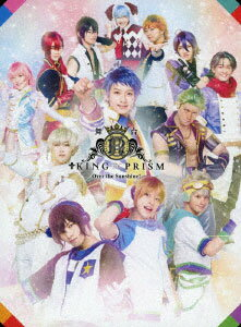 DVD 舞台KING OF PRISM-Over the Sunshine!-[エイベックス]《取り寄せ※暫定》