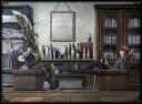 BD されど罪人は竜と踊る 第1巻 初回限定版 (Blu-ray Disc)[NBC]《取り寄せ※暫定》