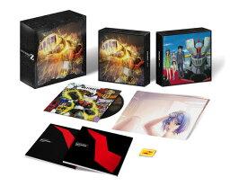 BD マジンガーZ / INFINITY 初回限定生産版 (Blu-ray Disc)《発売済・在庫品》