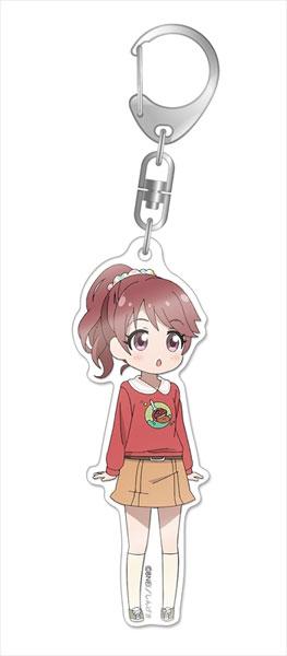 アイドルマスター シンデレラガールズ劇場 アクリルキーホルダー 椎名法子 3[Gift]《発売済・在庫品》
