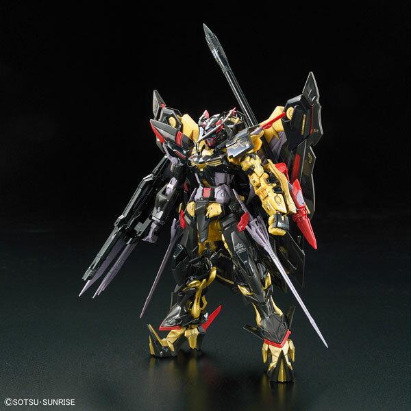 Bandai model kits RG 1144 SEED ASTRAYBANDAI SPIR...