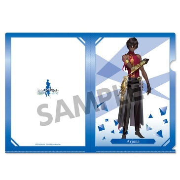 Fate/EXTELLA LINK クリアファイル vol.2 アルジュナ[ホビーストック]《09月予約》