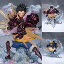 フィギュアーツZERO モンキー・D・ルフィ -ギア4-獅子・バズーカ - 『ワンピース』(再販)[BANDAI SPIRITS]《04月予約》