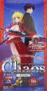 【特典】ChaosTCG ブースターパック Fate/EXTRA Last Encore 20パック入りBOX[ブシロード]《発売済・在庫品》