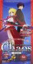 【特典】ChaosTCG ブースターパック Fate/EXTRA Last Encore 16BOX入りカートン[ブシロード]【同梱不可】【送料無料】《発売済・在庫品》