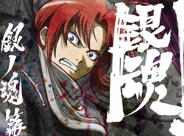 BD 銀魂.銀ノ魂篇 7 完全生産限定版 (Blu-ray Disc)[アニプレックス]《12月予約※暫定》