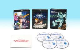BD 機動戦士ガンダムUC Blu-ray BOX《取り寄せ※暫定》