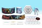 【特典】BD 機動戦士ガンダムUC Blu-ray BOX Complete Edition [RG ユニコーンガンダム 付属版][バンダイナムコアーツ]【送料無料】《発売済・在庫品》