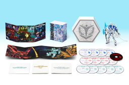 BD 機動戦士ガンダムUC Blu-ray BOX Complete Edition 《発売済・在庫品》