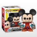 ポップ! 『ディズニー』「ミッキーマウス スクリーンデビュー90周年」ミッキーマウス(『魔法使いの弟子』版)[ファンコ]《発売済・在庫品》