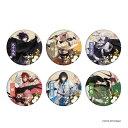 缶バッジ「剣が君 百夜綴り」01/ 6個入りBOX[A3]《発売済・在庫品》