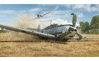 1/48 メッサーシュミット Bf109 E-3/E-4 プラモデル[エアフィックス]《11月予約》