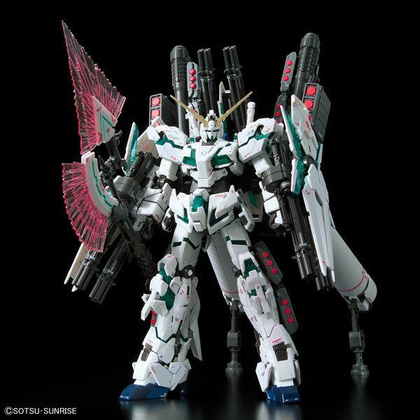 Bandai model kits RG 1144 BANDAI SPIRITS