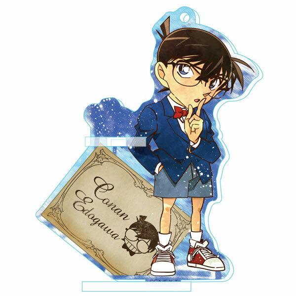 名探偵コナン ウェットカラーシリーズ アクリルペンスタンドvol.2 江戸川コナン[ツインクル]《11月予約》