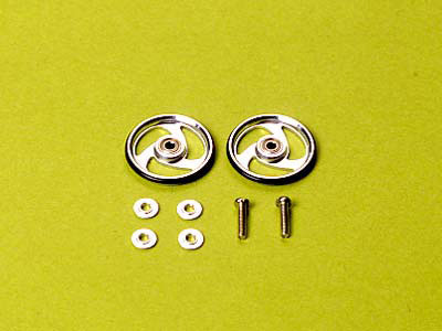 TAMIYA Mini 4WD Grade-Up Parts  No.160 19mm()