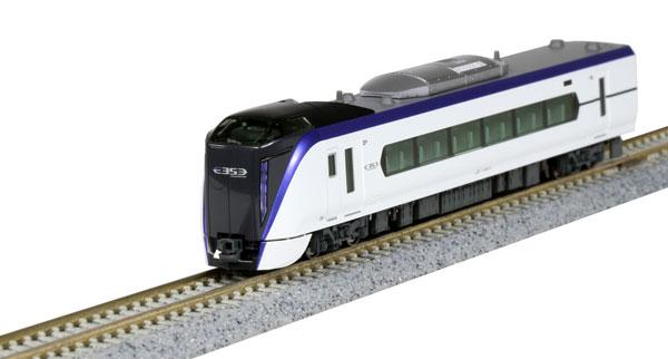 鉄道模型, 電車 10-1522 E353(4)KATO