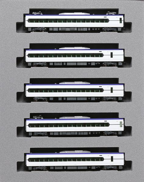 鉄道模型, 電車 10-1523 E353(5)KATO