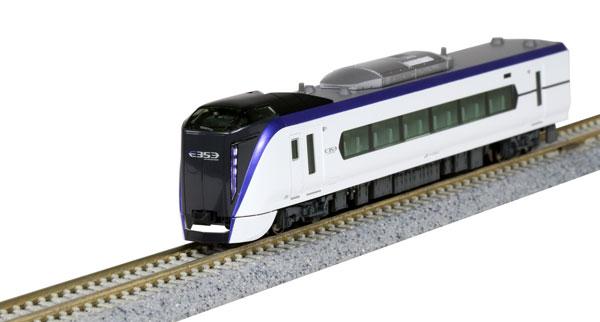 鉄道模型, 電車 10-1524 E353(3)KATO