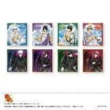 銀魂 トレーディング色箔ペーパーボード 8個入りBOX[POMMOP]《発売済・在庫品》