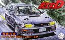 1/24 頭文字Dシリーズ No.18 インプレッサ WRX TypeR Sti 藤原拓海 プラモデル[フジミ模型]《取り寄せ※暫定》