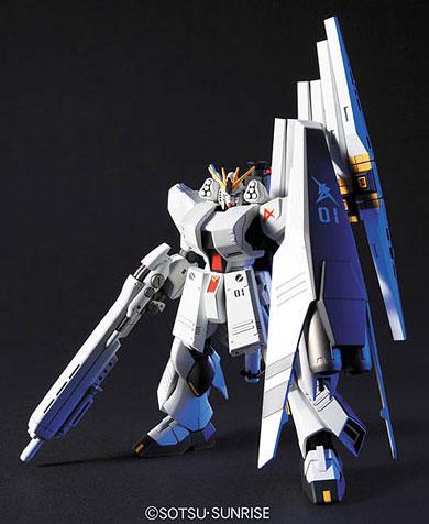 プラモデル・模型, ロボット HGUC 1144 ()() BANDAI SPIRITS04