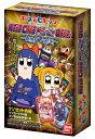 【限定販売】ポプテピピック クソカードゲーム 第2弾 〜最強クソ進化!〜[バンダイ]【送料無料】《04月予約》