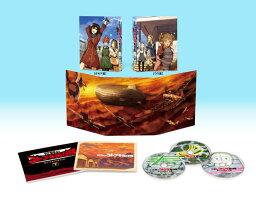 BD 荒野のコトブキ飛行隊 Blu-ray BOX 下巻《07月予約》