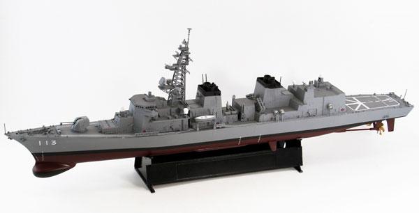 プラモデル・模型, 船・ボート 1350 JB DD-113