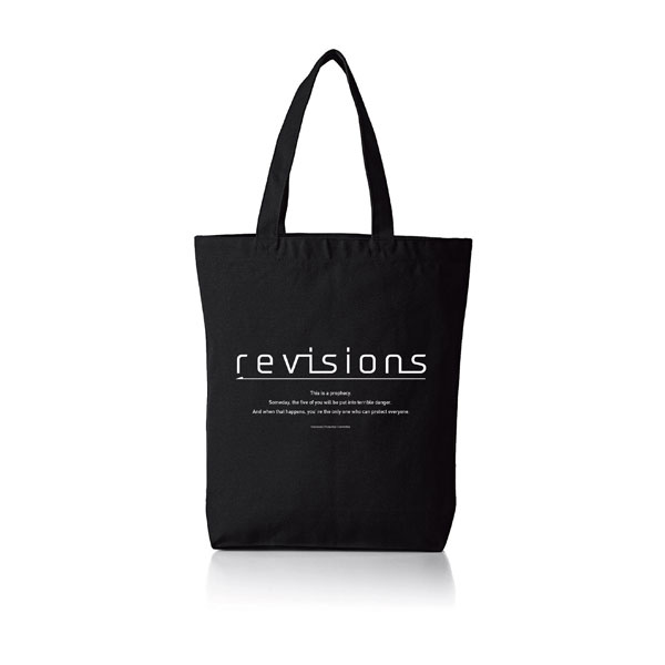 revisions リヴィジョンズ トートバッグ[フィルター・インク]【送料無料】《発売済・在庫品》画像