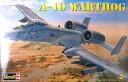 1/48 A-10A ウォートホッグ (制空迷彩) プラモデル[アメリカレベル]《04月仮予約》
