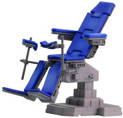 Love Toys vol.7 Medical Chair 未塗装未組み立てキット[スカイチューブ]