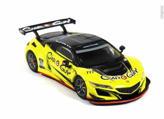 車, ミニカー・トイカー 164 Honda NSX GT3 Suzuka 10 Hours Endurance Race 2018 777Tarmac Works02