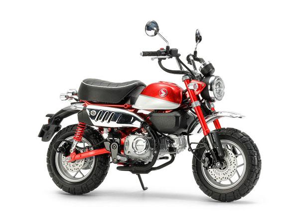 車・バイク, バイク 112 No.134 Honda 125