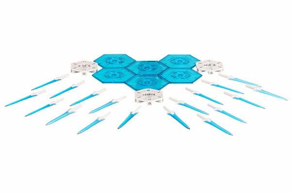 プラモデル・模型, その他 M.S.G 23EX Special Edition CRYSTAL BLUE
