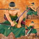 フィギュアーツZERO 海賊狩りのゾロ 『ワンピース』[BANDAI SPIRITS]《発売済・在庫品》