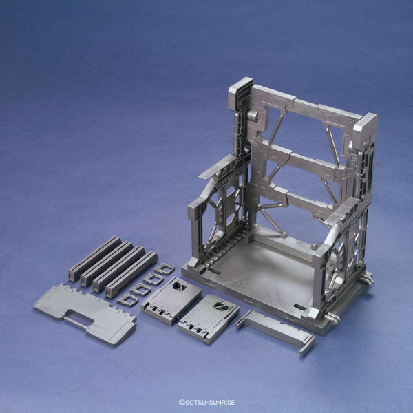 プラモデル・模型, ロボット  001 BANDAI SPIRITS06