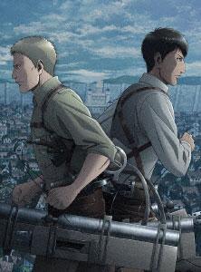 DVD TVアニメ「進撃の巨人」 Season 3 (5) 初回限定版[ポニーキャニオン]《発売済・在庫品》