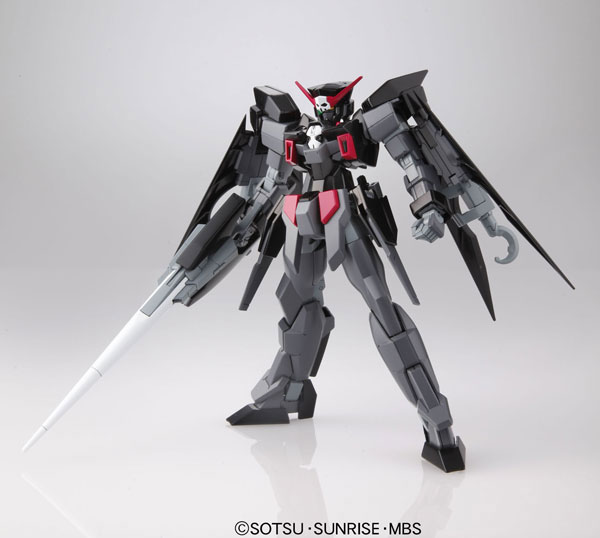 Bandai model kits HG 1144 AGE-2 BANDAI SPIRITS