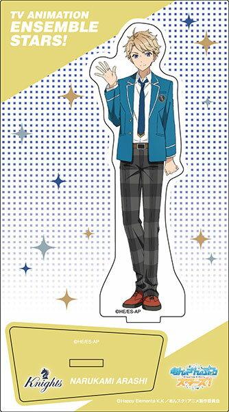 TVアニメ『あんさんぶるスターズ!』 アクリルスタンド Knights 鳴上嵐[ムービック]《発売済・在庫品》