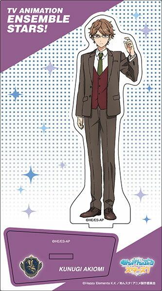 TVアニメ『あんさんぶるスターズ!』 アクリルスタンド 椚章臣[ムービック]《発売済・在庫品》