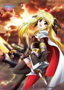 魔法少女リリカルなのは Detonation A4マルチクロス (2)フェイト・T・ハラオウン[メディコス・エンタテインメント]《発売済・在庫品》