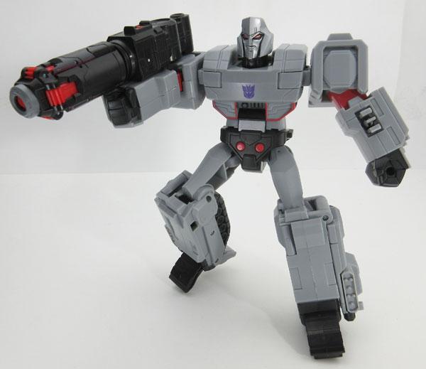 Transformers villains TCV-07