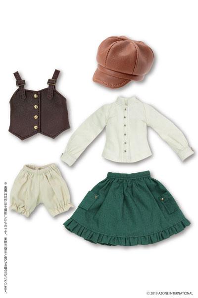 コレクション, キャラクタードール 16 PNXS Alvastaria outfit collection ()