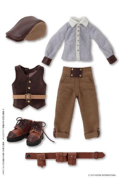 コレクション, キャラクタードール 16 PNS Alvastaria outfit collection ()