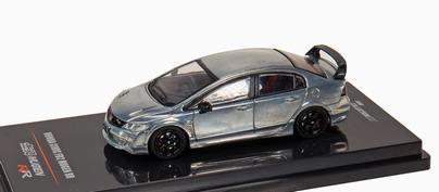 車, ミニカー・トイカー 164 Honda FD2 MUGEN RR RAW CollectionINNO Models