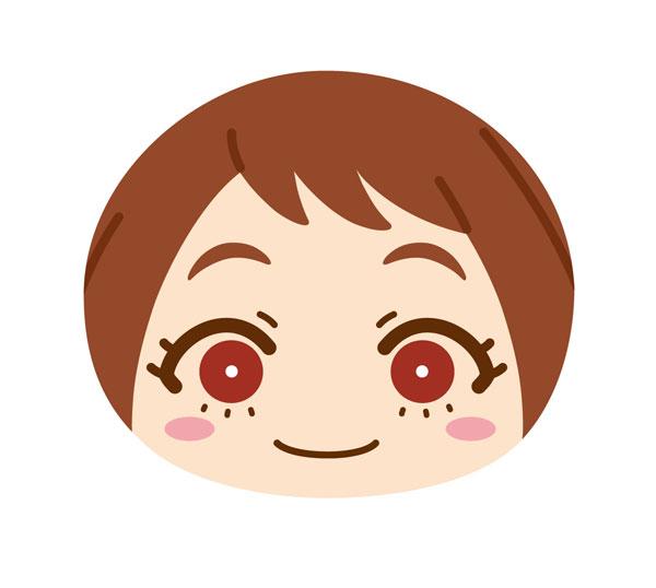 僕のヒーローアカデミア ビッグおまんじゅうクッション (3)麗日お茶子[エンスカイ]《発売済・在庫品》